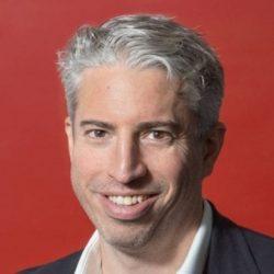 Joe Essenfeld, Vice President Strategy at iCIMS