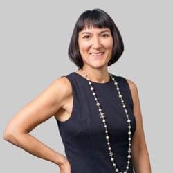 Juliette Rizkallah, CMO, SailPoint (Image Credit: LinkedIn)