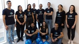 Lightspin emerges from stealth mode with US$4 million funding (Image Credit: Lihi Binyamin)