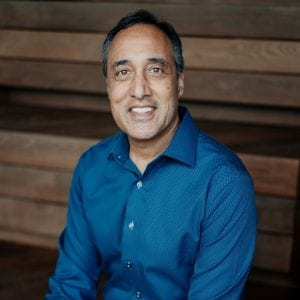 Raj Sabhlok, CEO at Pipedrive