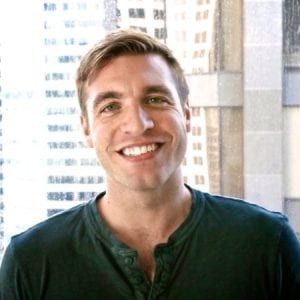 Ryan Schaffer, Director of Strategy at Expensify
