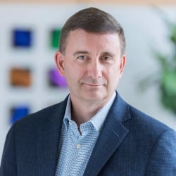 Scott Brown, President and CEO at FinancialForce