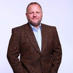 Stephen Bradford, SVP EMEA at SailPoint (Image Credit: LinkedIn)