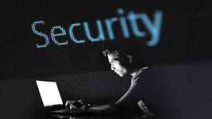 60% of UK retailers have experienced a cyber-attack in 2020 (Credit image/Pixabay/methodshop)