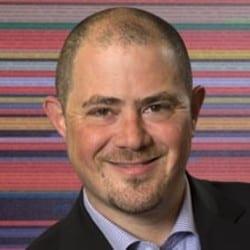 Jon Miller, Chief Product Officer, Demandbase