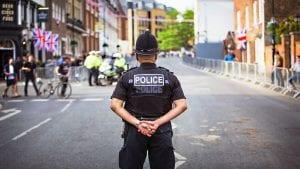 UK Police forces using cloud for data storage (Image Credit: kingschurchinternational on Unsplash)