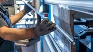 Manufacturing Steel Pipe bender Image by Michal Jarmoluk from Pixabay
