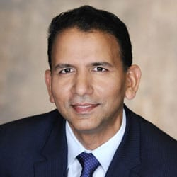 Bhagwat Swaroop, president and general manager, One Identity (Image Credit: LinkedIn)