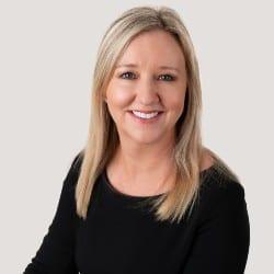 Carolyn Horne, President EMEA, Workday.