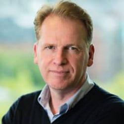 Nigel Toon, CEO, Graphcore (Image Credit: Graphcore)