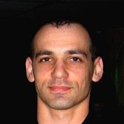 Rami Puzis, head of the BGU Complex NetworksAnalysis Lab (Image Credit: LinkedIn)