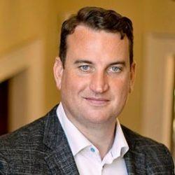 Ruairi Kelleher, CEO of Immedis