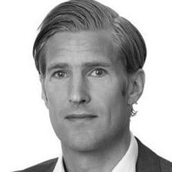 Torgrim Takle, CEO, Crayon Group (Image Credit: LinkedIn)