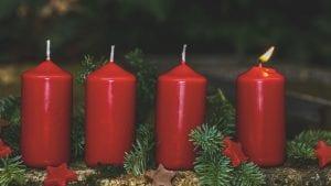 Advent December Image by Susanne Jutzeler, suju-foto from Pixabay