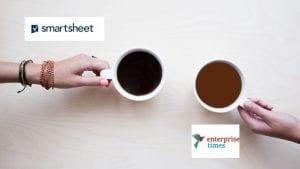 Conversation with Smartsheet Image Credit Pixabay/Geralt