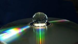 Crystal Ball CD (image credit/Pixabay/moritz320)