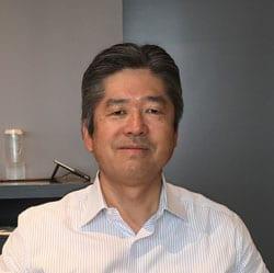Masaaki Moribayashi, Senior Executive Vice President, Services for NTT Ltd (Image Credit: LinkedIn)