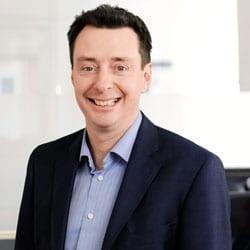 David Watson, CEO of Ohme (Image Credit: Ohme)