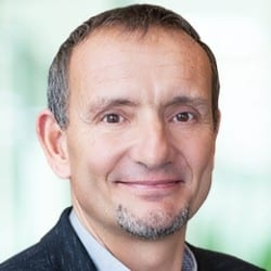 Gerard Brossard, executive vice president and chief operating officer, Rimini Street