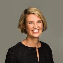 Lynne Zaledonis, SVP Marketing at Salesforce