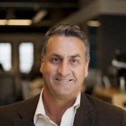 Ron Wastal, senior vice president of partner development, channels and alliances at Jitterbit