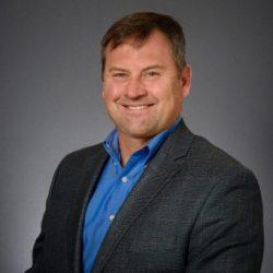 Scott Johnson, Senior Vice President of Customer Operations, Rootstock Software