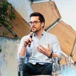 Provi CEO, Taylor Katzman (Image credit/LinkedIn/Taylor Katzman)
