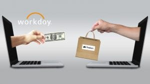 Workday Peakon acquisition Image by Mediamodifier from Pixabay