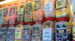 Sweet Mix Candy Image by Volker Lekies from Pixabay