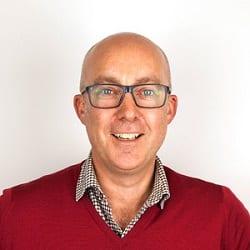 Derek O'Carroll, CEO Brightpearl (Image credit/Brightpearl/Derek OCarroll)