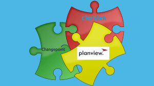 Planview Changepoint Clarizen acquisition - Image by OpenClipart-Vectors from Pixabay