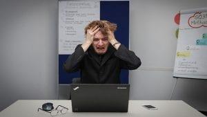 Can your CIO keep up with digital transformation? (Image Credit: Sebastian Herrmann on Unsplash)
