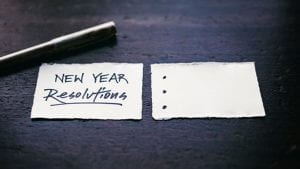 New Year's Resolutions for enterprise security in 2021 (Image Credit: Tim Mossholder on Unsplash)