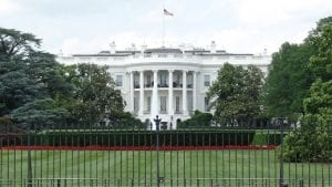 Washington White house Image by Renno_new from Pixabay