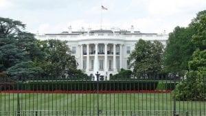 Washington White house Image by Renno_new from Pixabay