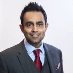 Azeem Aleem, Vice President Cyber Security Consulting: Global Digital Forensics and Incident Response Lead, NTT Ltd (Image Credit: LinkedIn)