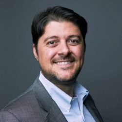 Chris Timms, EVP of growth, ConnectWise