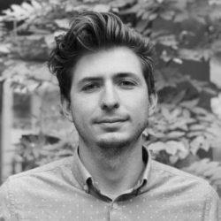 David Lazar, Digital Marketing Specialist at Ataccama