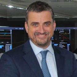 Feras Tappuni, CEO, SecurityHQ (Image Credit: LinkedIn)