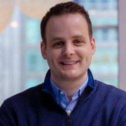 Jason VandeBoom, founder and CEO of ActiveCampaign