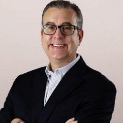 Mark Brandau, VP of portfolio marketing at iCIMS (Image credit LinkedIn)