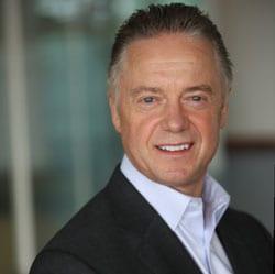 Nick Earle, CEO of Eseye (Image Credit: LimkedIn)