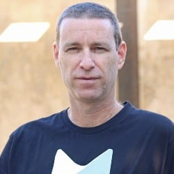 Oded Zehavi, Co-Founder and CEO Mesh