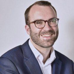 Oliver Pilgerstorfer, CMO at IFS