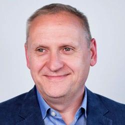 Paul Devlin, chief customer officer at SUSE (Image Credit: LinkedIn)