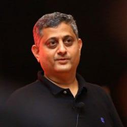 Radhakrishnan Rajagopalan, Global Head, Customer Success, Data and Intelligence, Mindtree (Image Credit: LinkedIn)