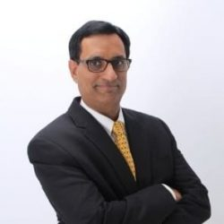 Ramesh Sunder, Vice President, Products and Technology at Rootstock Software