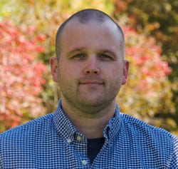 Ryan Olson, Vice President, Threat Intelligence, Unit 42, Palo Alto Networks (Image Credit: Ryan olson)