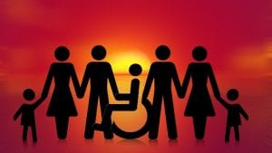 Talent Diversity Inclusion Dawn IMage credit pixabay\Geralt