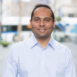 Vinay Pidathala, Director of Security Research, Menlo Security (Image Credit: LinkedIn)